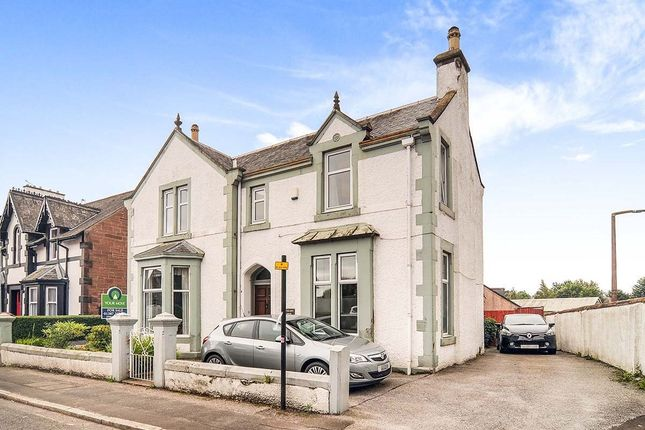 Thumbnail Detached house for sale in Annan Road, Dumfries, Dumfries And Galloway