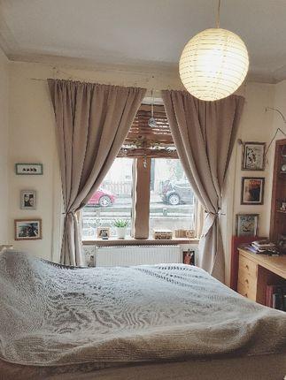 Thumbnail Flat to rent in Murieston Crescent, Dalry, Edinburgh