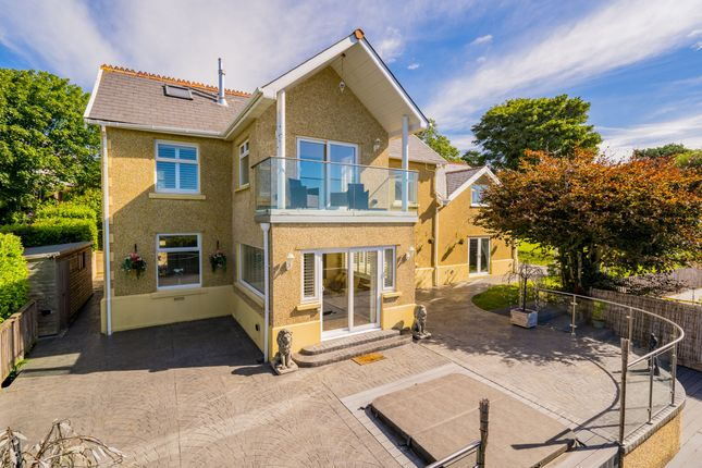 Thumbnail Property for sale in Dunvant Road, Killay, Swansea
