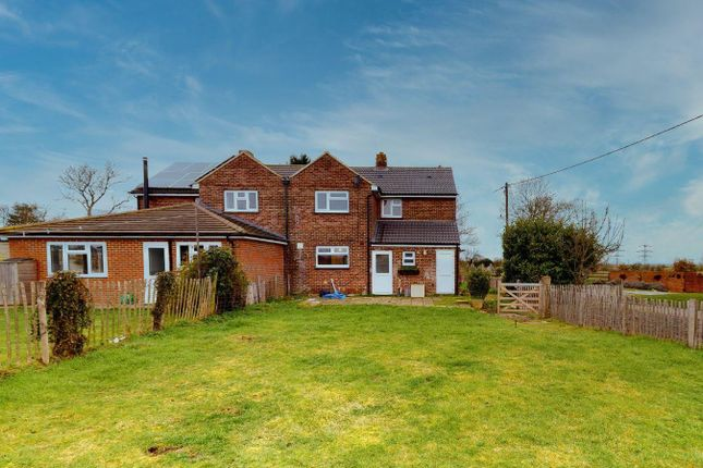Thumbnail Property to rent in Church Street, Higham, Rochester