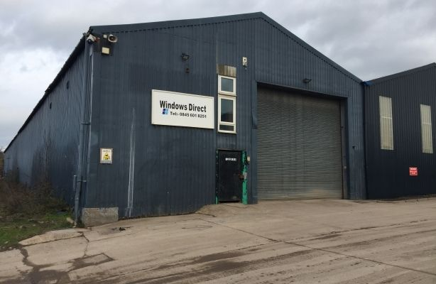 Thumbnail Industrial to let in Prees Industrial Estate, Shrewsbury Road, Whitchurch, Shropshire