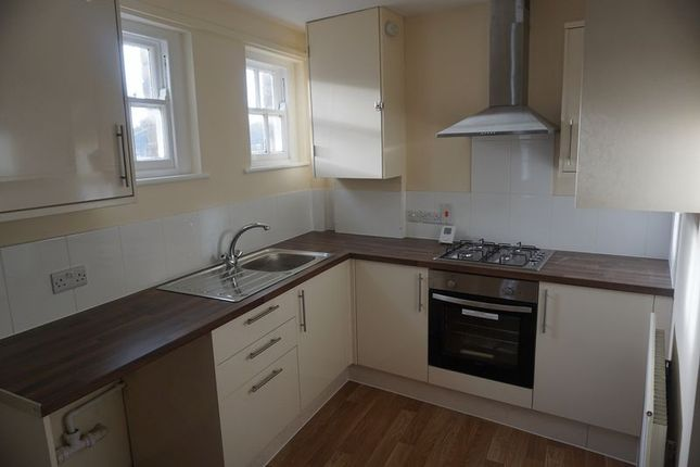 Thumbnail Flat to rent in Turn Park, Station Road, Chester Le Street