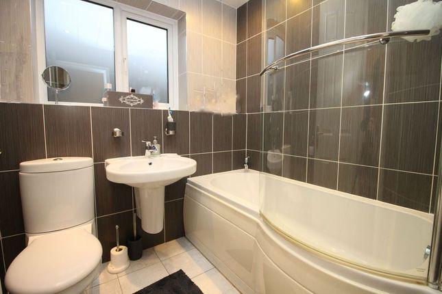 Family Bathroom of Ogden Drive, Helmshore, Rossendale BB4