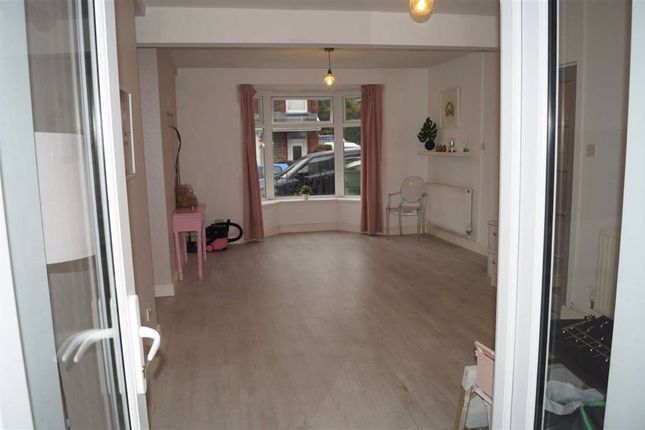 Lounge of Beckett Street, Mountain Ash CF45