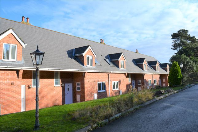 Thumbnail Terraced house to rent in Orchard Cottage, Seafarers Drive, Liverpool