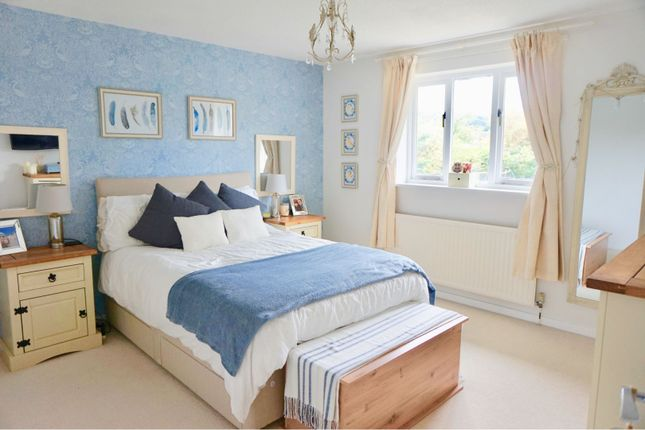 Bedroom One of Otters Field, Greet, Cheltenham GL54
