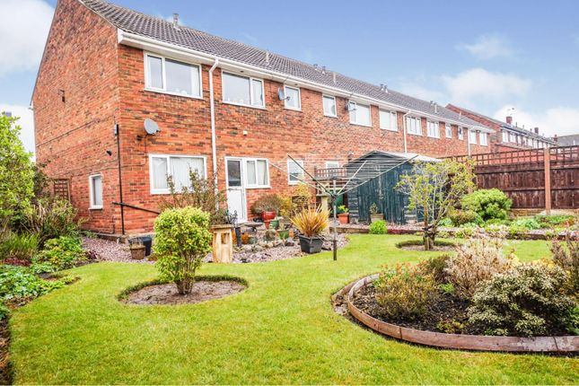 2 bed flat for sale in Lansdown Hill, Preston PR2