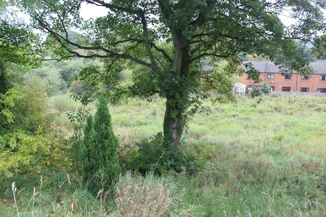 Thumbnail Land for sale in Bladeside, Walton Court, Crook, County Durham