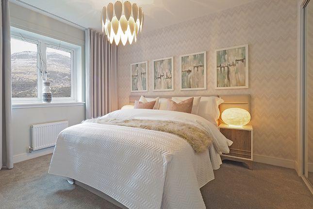 3 bedroom semi-detached house for sale in Poplar Avenue, Bridge Of Earn
