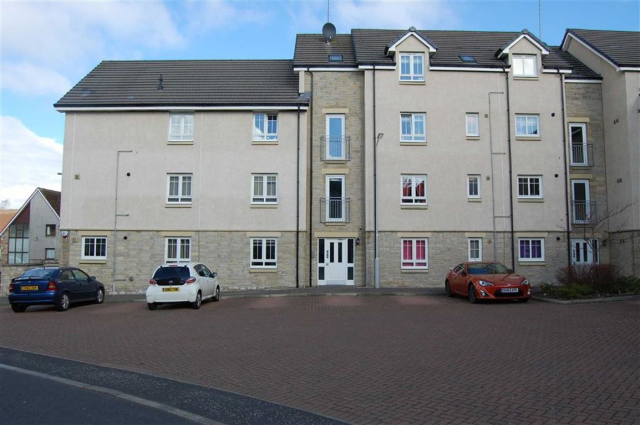 Thumbnail Flat to rent in 1, Pilmuir Place, Dunfermline KY12,