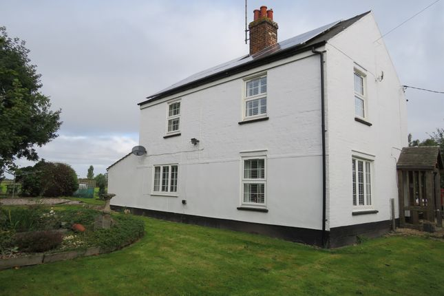 Thumbnail Detached house for sale in Lowgate, Fleet, Spalding