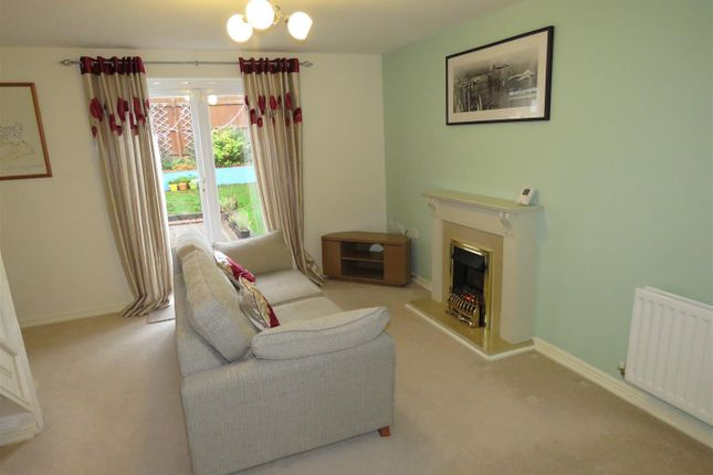 Thumbnail Town house to rent in Myrtle Springs Drive, Sheffield
