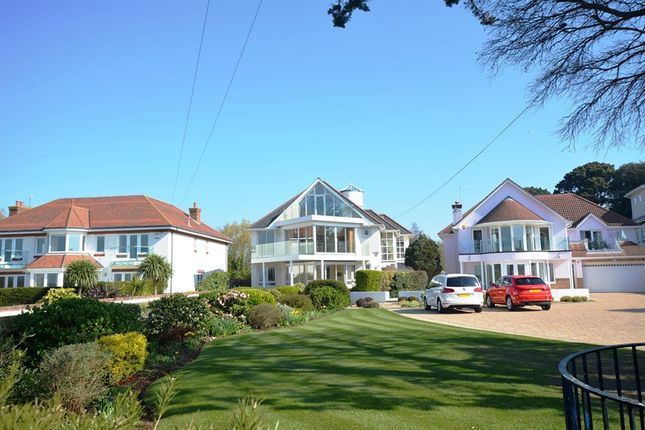 Thumbnail Detached house for sale in Sandbanks, Poole, Dorset