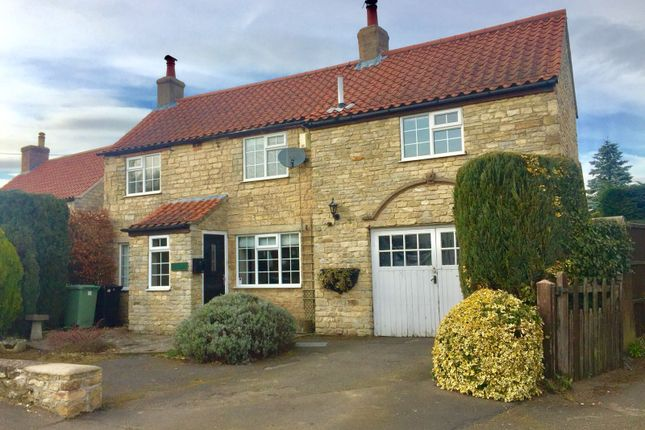 Thumbnail Property for sale in Main Street, Welby, Grantham