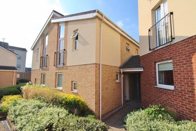 1 bedroom maisonette to rent in Clog Mill Gardens, Selby