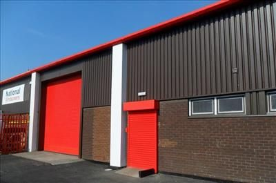 Thumbnail Light industrial to let in Unit 3, The Sandon Estate, Sandon Way, Liverpool