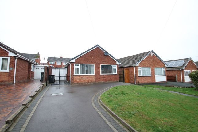 Detached bungalow in  Nursery Road  Atherstone  Birmingham