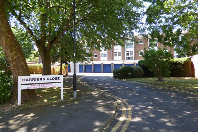 Thumbnail Flat to rent in Harriers Close, Florence Road, Ealing