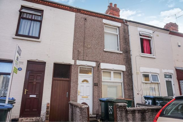 Terraced house in  Aldbourne Road  Coventry  Birmingham