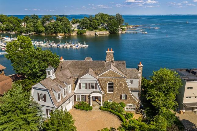 Thumbnail Property for sale in 7 Harbor Drive Port Chester, Port Chester, New York, 10573, United States Of America