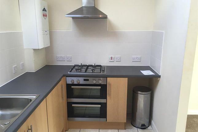 Thumbnail Flat to rent in Grange Court, Prescot Road, Stourbridge