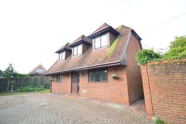 Thumbnail Bungalow to rent in High Street, Rainham, Gillingham