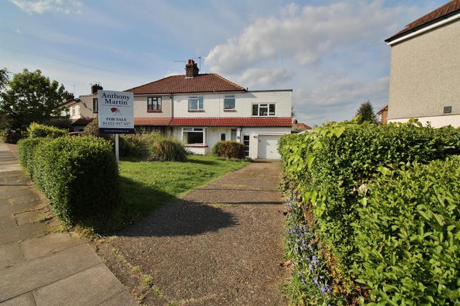 Thumbnail Property for sale in Hillingdon Road, Bexleyheath