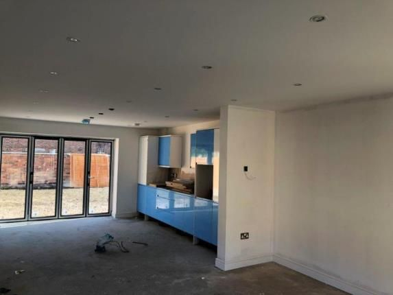 Thumbnail Detached house for sale in Landseer Road, Leicester
