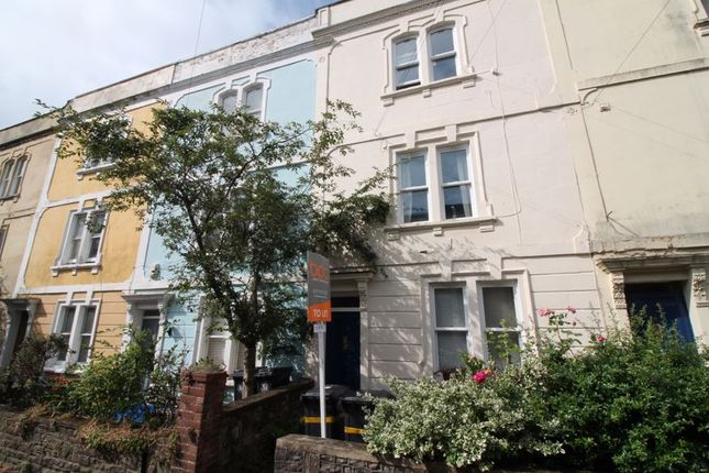 Thumbnail Flat to rent in Roslyn Road, Redland