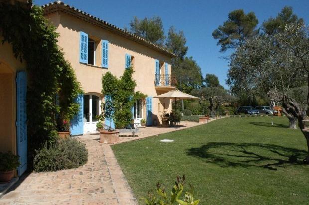 Picture No. 01 of St Paul En Forêt, Fayence, Côte D'azur, 83440