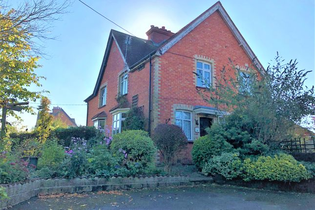 Thumbnail Semi-detached house for sale in Shorts Green Lane, Motcombe, Shaftesbury