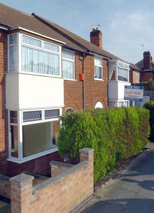Town house to rent in Percy Road, Aylestone, Leicester