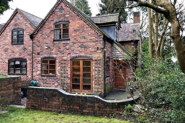 3 bed property to rent in Vine Lane, Clent, Stourbridge DY9