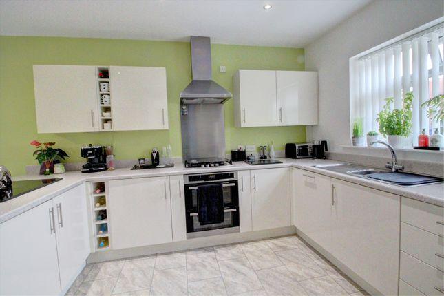 Thumbnail Detached house for sale in Cleminson Gardens, Cottingham