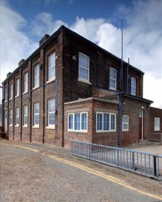 Photo of The Dock Office Business Centre, Percival Lane, Runcorn WA7