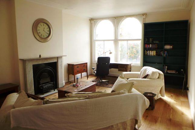 Thumbnail Flat to rent in Fisherton Street, Salisbury