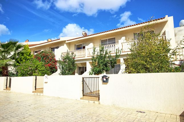 2 bed town house for sale in Tombs Of The Kings, Paphos, Cyprus