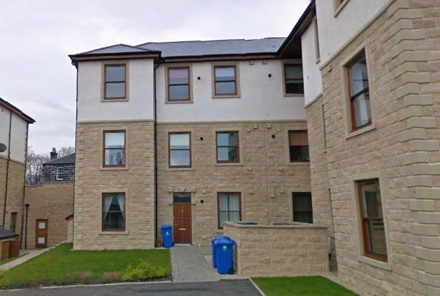 Thumbnail Flat to rent in Delaney Court, Alloa