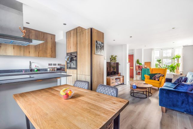 Thumbnail Terraced house for sale in Caygill Close, Bromley