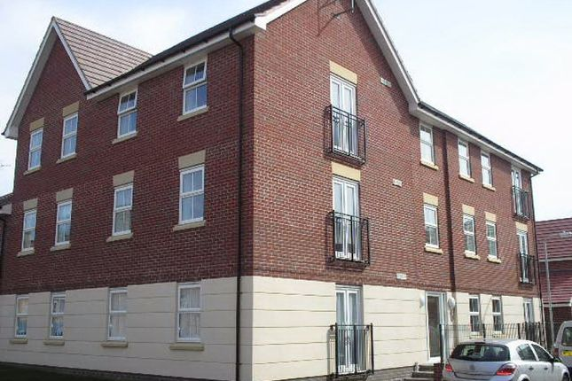 Flat to rent in Brooks Close, Wootton Fields, Northampton