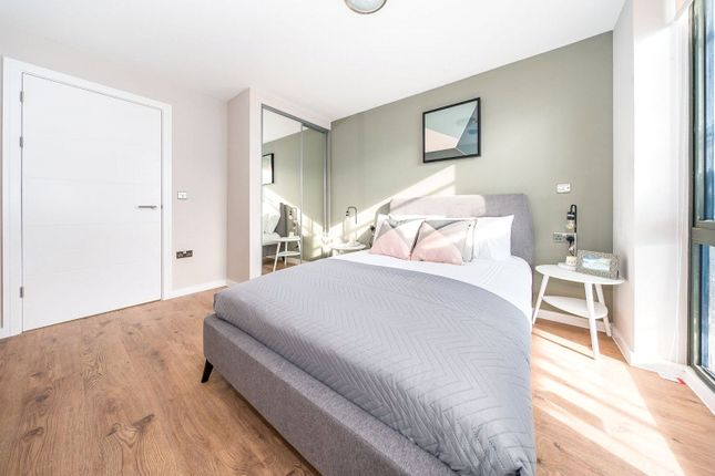 Thumbnail Flat for sale in Liverpool Waters 1, Waterloo Road, Liverpool
