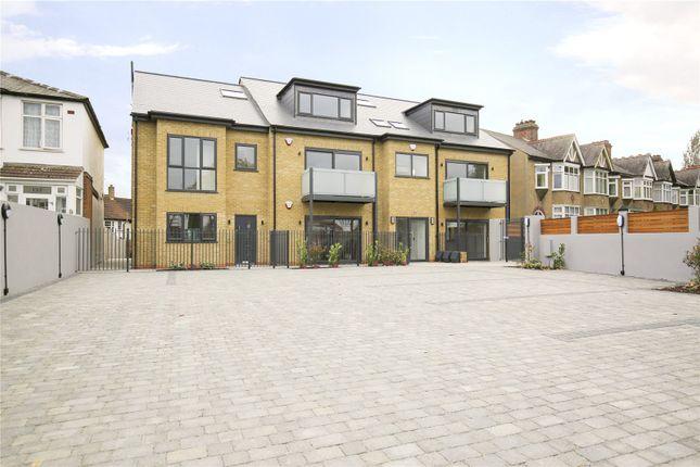 Thumbnail Flat for sale in Devonshire Hill Lane, Tottenham, London
