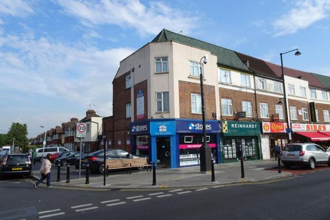 1 bed flat for sale in Coldharbour Lane, Hayes, Middlesex