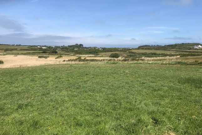 Lot 3 of Lot 3 - Rhoscolyn, Holyhead, Anglesey LL65