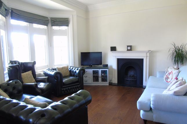 Thumbnail Property to rent in Fields Road, Newport