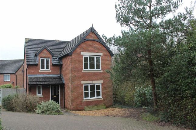 Thumbnail Property to rent in Kempley Brook Drive, Ledbury