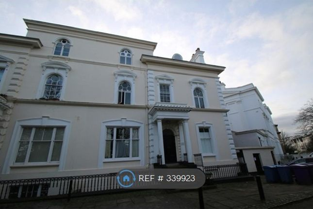 Thumbnail Flat to rent in Princes Park, Liverpool