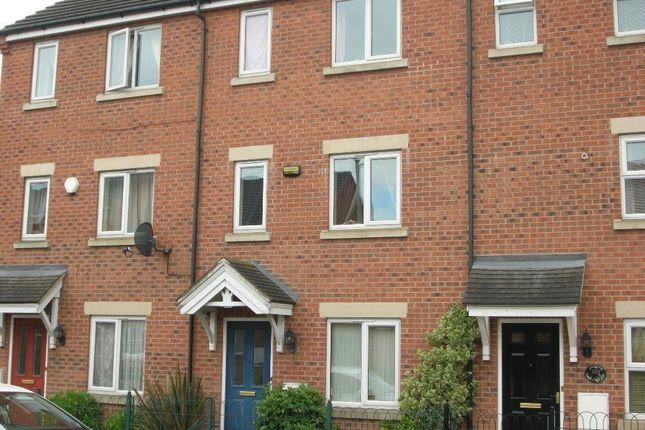Thumbnail Terraced house to rent in Thrumpton Lane, Retford