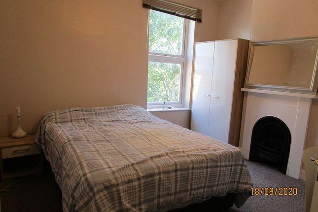 Bedroom 1 of Cobden Street, Derby DE22