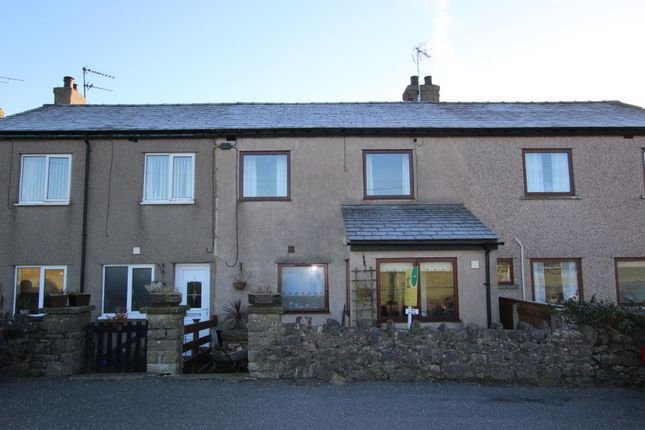 3 bed terraced house for sale in 2 Cliff View, Meathop Road, Grange Over Sands